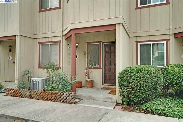 20919 Locust H, Hayward, CA 94541 (#BE40914889) :: RE/MAX Gold
