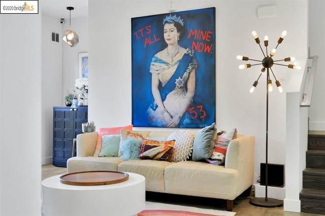 414 29Th Ave 6, Oakland, CA 94601 (#EB40918883) :: Strock Real Estate