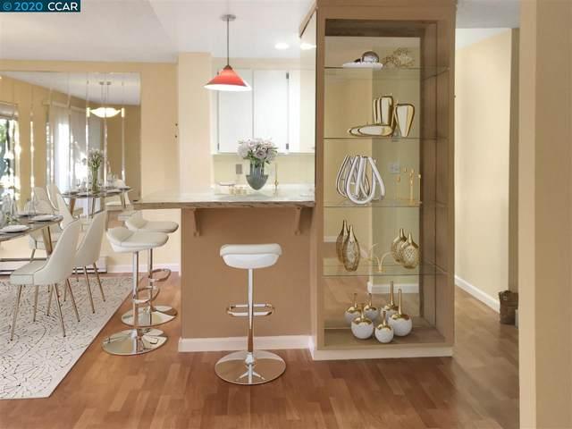 1036 Oak Grove Rd # 55 55, Concord, CA 94518 (#CC40919031) :: Strock Real Estate