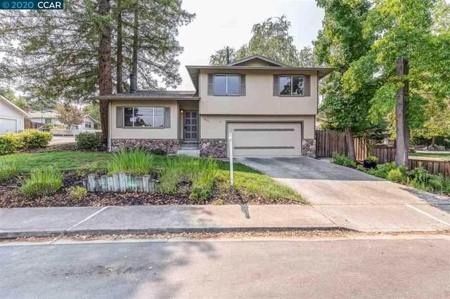1693 Sunnyvale Ave, Walnut Creek, CA 94597 (#CC40918461) :: Strock Real Estate