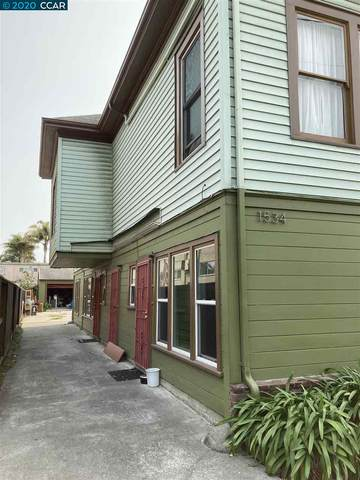 1534 Oregon St, Berkeley, CA 94703 (#CC40919088) :: Intero Real Estate