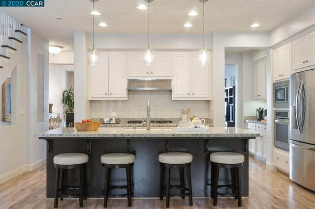 4580 Mirano Ct, Dublin, CA 94568 (#CC40918257) :: The Sean Cooper Real Estate Group