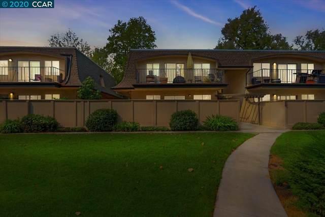 1095 Mohr Ln A, Concord, CA 94518 (#CC40918235) :: Real Estate Experts