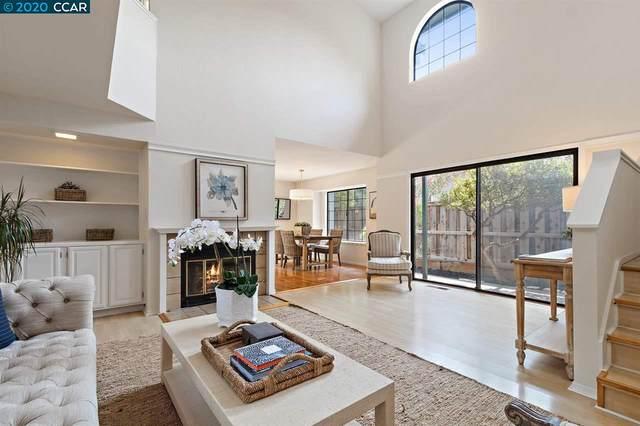 11 Francisca Dr., Moraga, CA 94556 (#CC40919457) :: The Sean Cooper Real Estate Group