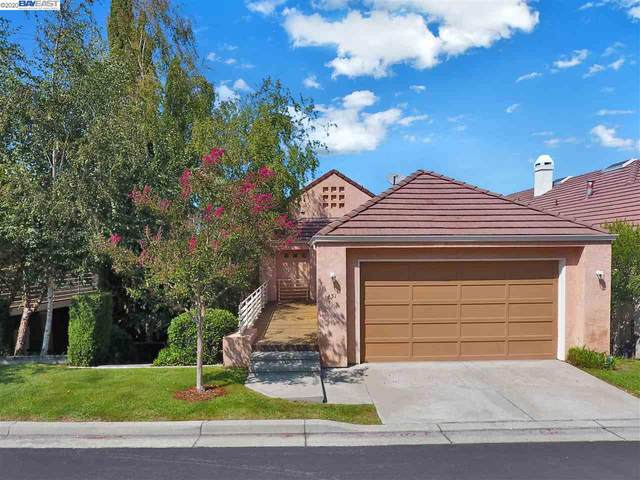 451 Donner Way, San Ramon, CA 94582 (#BE40919660) :: The Sean Cooper Real Estate Group