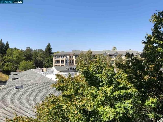 1860 Tice Creek Dr 1334, Walnut Creek, CA 94595 (#CC40919676) :: Real Estate Experts