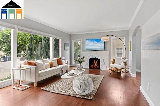224 Belleview Dr, San Leandro, CA 94577 (#MR40920067) :: The Goss Real Estate Group, Keller Williams Bay Area Estates