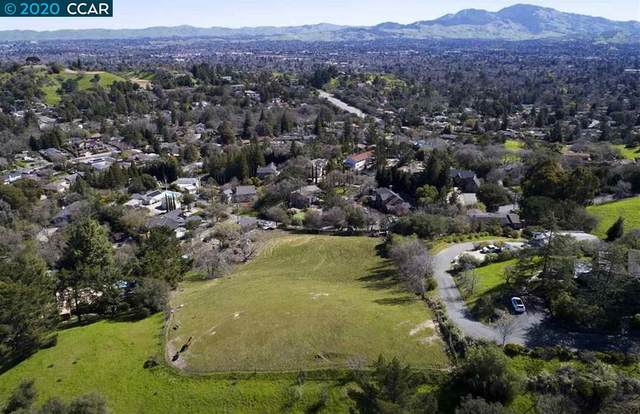 1787 Ivanhoe, Lafayette, CA 94549 (#CC40920077) :: The Realty Society