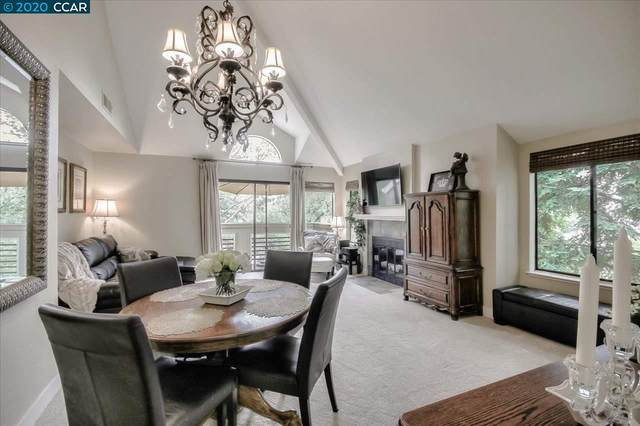 390 S Overlook Dr, San Ramon, CA 94582 (#CC40920092) :: The Realty Society