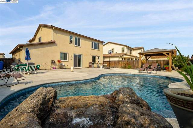 336 Pierre Dr, Manteca, CA 95337 (#BE40920164) :: RE/MAX Gold