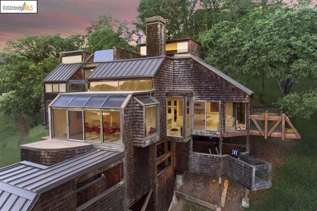 1642 Las Trampas Rd, Alamo, CA 94507 (#EB40920247) :: Real Estate Experts