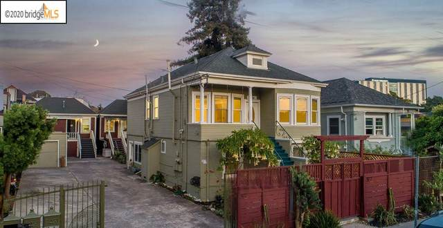 3872 Shafter Ave, Oakland, CA 94609 (#EB40920423) :: The Realty Society