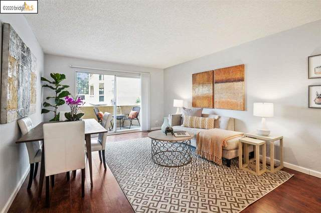 466 Crescent St 118, Oakland, CA 94610 (#EB40920606) :: The Goss Real Estate Group, Keller Williams Bay Area Estates