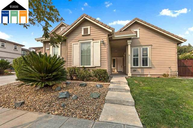 283 Ashlee Ave, Mountain House, CA 95391 (#MR40920763) :: Real Estate Experts