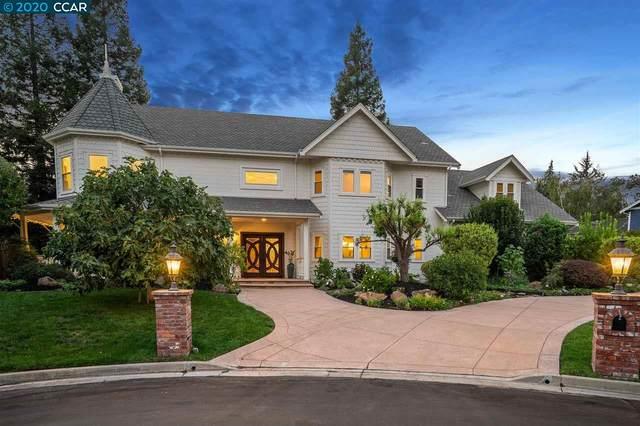 7 Creekledge Ct, Danville, CA 94506 (#CC40919911) :: The Sean Cooper Real Estate Group