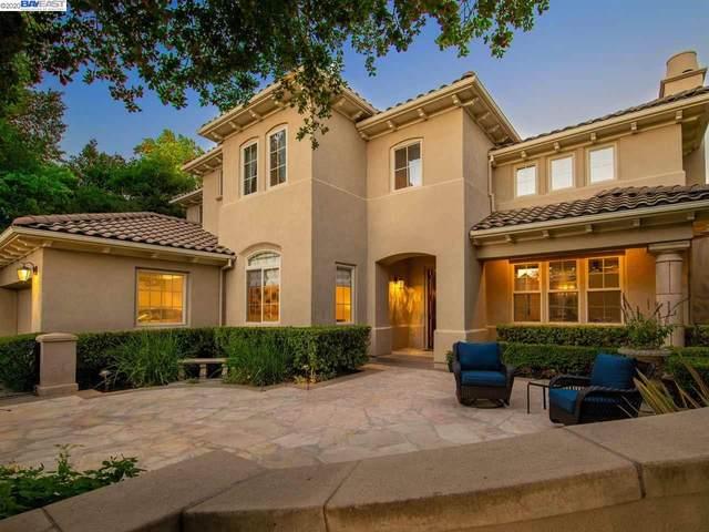 2281 Doccia Ct, Pleasanton, CA 94566 (#BE40920947) :: The Sean Cooper Real Estate Group