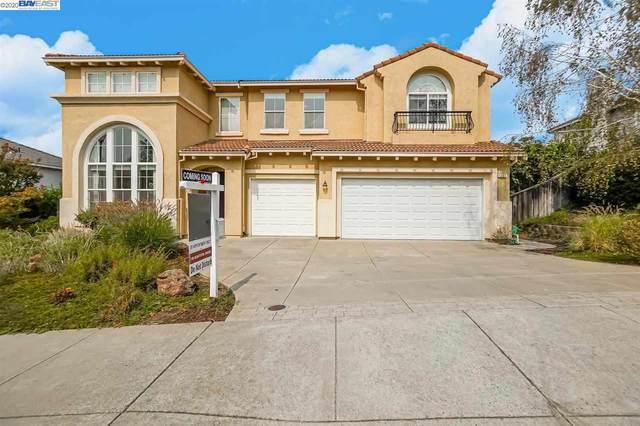 5387 Aspenwood Ct, Concord, CA 94521 (#BE40921012) :: RE/MAX Gold