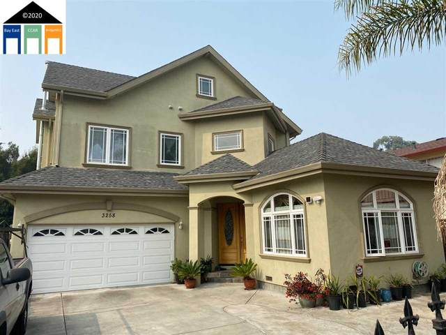 3258 Briggs Ave, Alameda, CA 94501 (#MR40921085) :: Real Estate Experts
