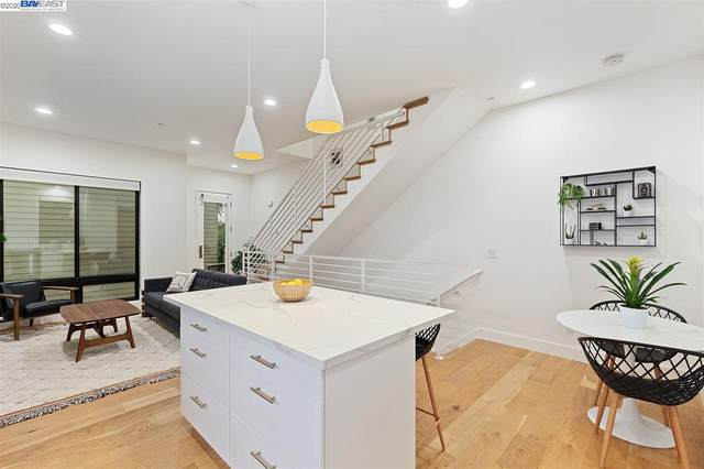 471 C Jean Street, Oakland, CA 94610 (#BE40921100) :: Real Estate Experts