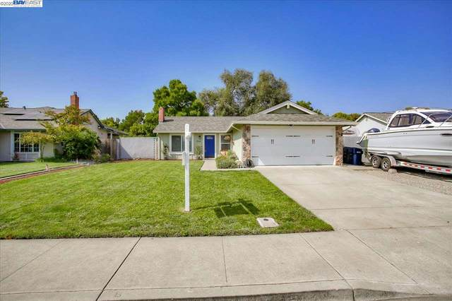 1594 Honeysuckle Rd, Livermore, CA 94551 (#BE40920740) :: RE/MAX Gold