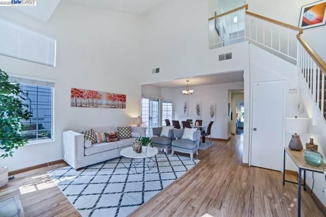 39632 Potrero Dr, Newark, CA 94560 (#BE40921329) :: The Sean Cooper Real Estate Group