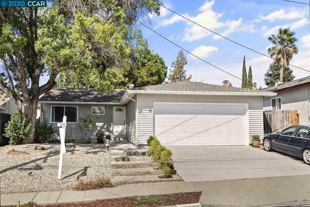 2916 Kennedy Street, Livermore, CA 94551 (#CC40920571) :: Live Play Silicon Valley