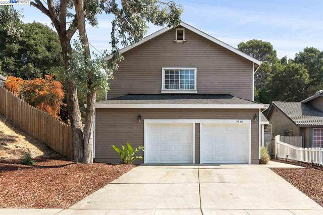 9430 Mountain Blvd., Oakland, CA 94605 (#BE40921445) :: Real Estate Experts