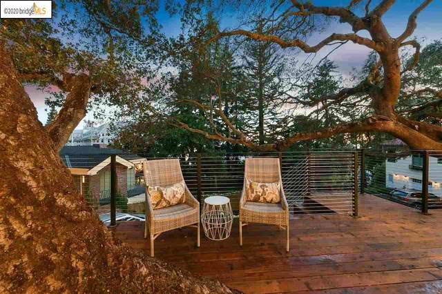 7287 Claremont Avenue #2628, Berkeley, CA 94705 (#EB40921667) :: Strock Real Estate
