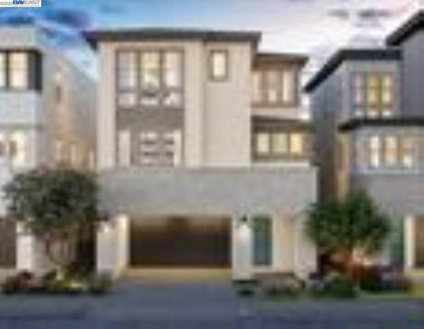 106 Crape Ct, Daly City, CA 94014 (#BE40921692) :: The Realty Society