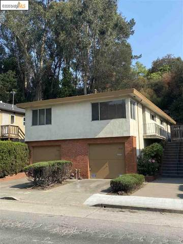 3524 Seminary Ave, Oakland, CA 94605 (#EB40921708) :: Real Estate Experts