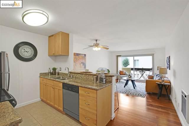 77 Fairmount Ave 314, Oakland, CA 94611 (#EB40921867) :: The Kulda Real Estate Group
