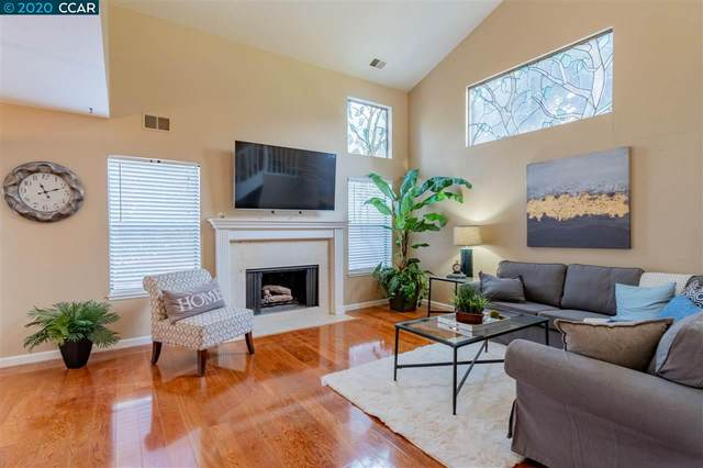 419 Via Royal, Walnut Creek, CA 94597 (#CC40922048) :: RE/MAX Gold