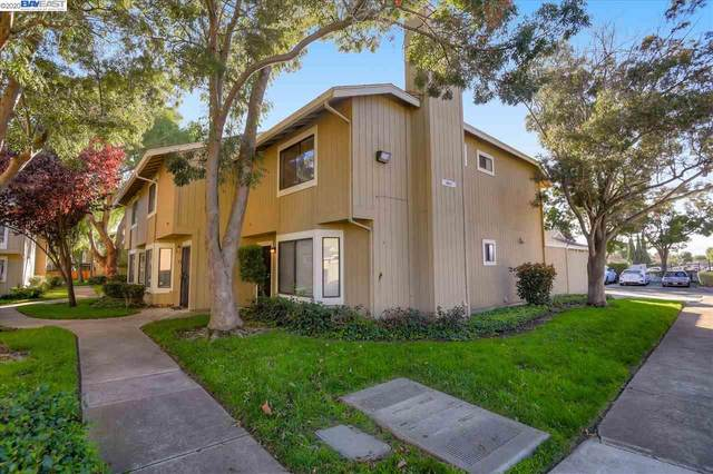 36831 Newark Blvd A, Newark, CA 94560 (#BE40922076) :: Strock Real Estate