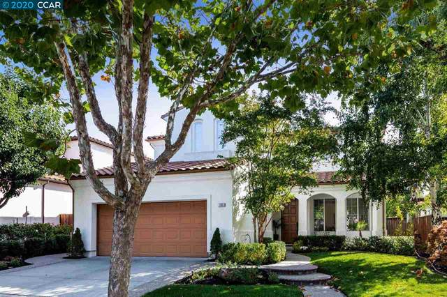 1146 S Chanterella Dr, San Ramon, CA 94582 (#CC40920486) :: Real Estate Experts