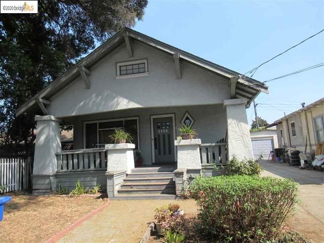 1414 Hoover Court, Alameda, CA 94501 (#EB40921460) :: Strock Real Estate