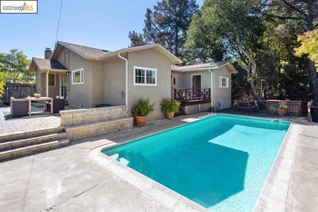 4545 Toyon Pl, Oakland, CA 94619 (#EB40922296) :: Real Estate Experts