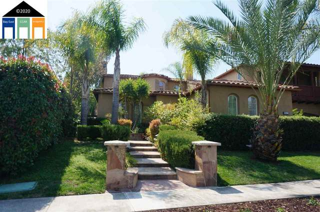 4071 Lilac Ridge Rd, San Ramon, CA 94582 (#MR40922452) :: The Realty Society