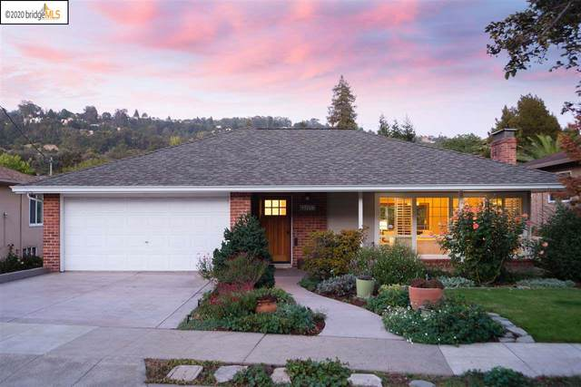 3424 Victor Ave, Oakland, CA 94602 (#EB40922561) :: Real Estate Experts