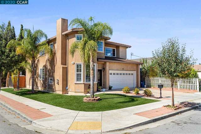33359 6Th St, Union City, CA 94587 (#CC40922305) :: The Kulda Real Estate Group