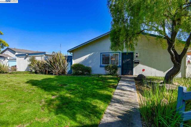 4504 Ventura Way, Union City, CA 94587 (#BE40922629) :: The Goss Real Estate Group, Keller Williams Bay Area Estates
