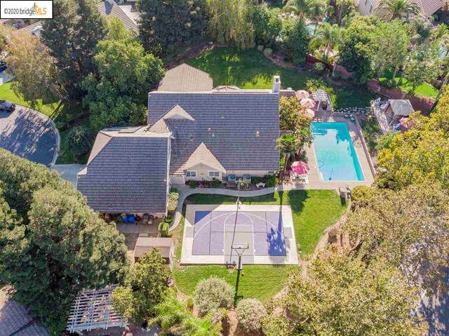 1815 Pheasant Run Ter, Brentwood, CA 94513 (#EB40922760) :: The Goss Real Estate Group, Keller Williams Bay Area Estates