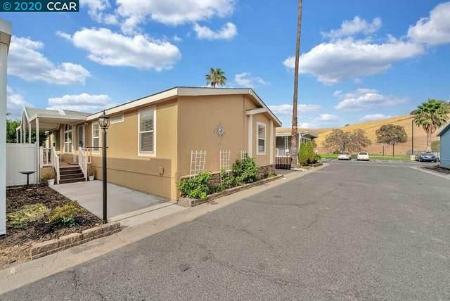 16711 Marsh Creek Rd 71, Clayton, CA 94517 (#CC40923346) :: Strock Real Estate