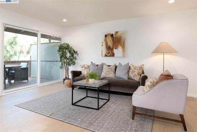 500 W Middlefield Rd 116, Mountain View, CA 94043 (#BE40923432) :: The Realty Society