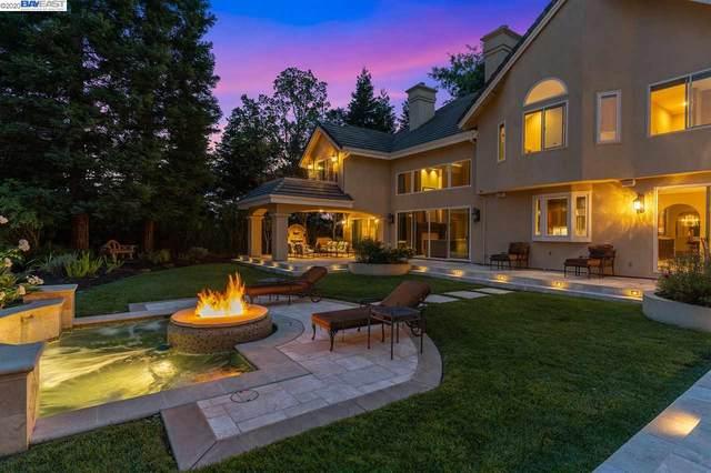 5399 Blackhawk Drive, Danville, CA 94506 (#BE40923036) :: The Goss Real Estate Group, Keller Williams Bay Area Estates