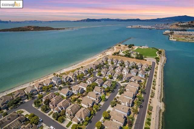 13 Harbor View Dr, Richmond, CA 94804 (#EB40923745) :: Strock Real Estate