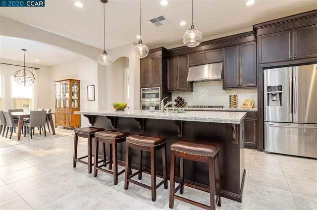 1658 Brix Lane, Brentwood, CA 94513 (#CC40923895) :: RE/MAX Gold