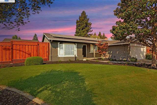 501 Alta Loma Pl, San Ramon, CA 94583 (#BE40923674) :: The Goss Real Estate Group, Keller Williams Bay Area Estates