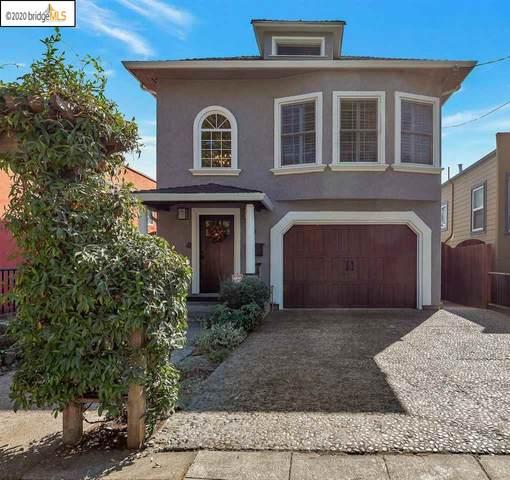 1732 Dwight Way, Berkeley, CA 94703 (#EB40924143) :: The Goss Real Estate Group, Keller Williams Bay Area Estates