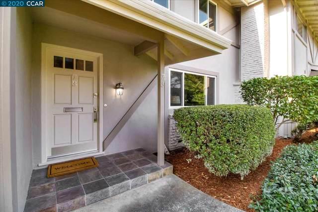 73 Miramonte Dr, Moraga, CA 94556 (#CC40924235) :: Intero Real Estate