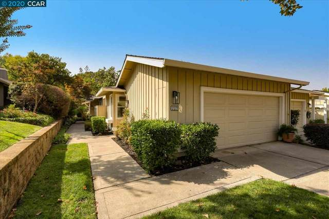 2177 Myrtle Beach Ln, Danville, CA 94526 (#CC40919923) :: The Realty Society